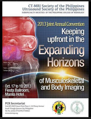 2013-Joint-Annual-Convention-CT-MRI-and-Ultrasound-Societies