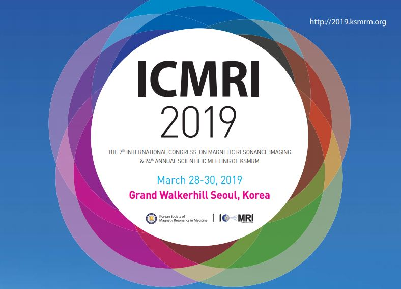 ICMRI 2019